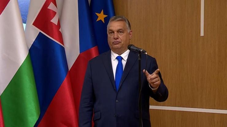 """Węgry zawetowały budżet Unii Europejskiej. Orban: jesteśmy zwolennikami praworządności"""""""