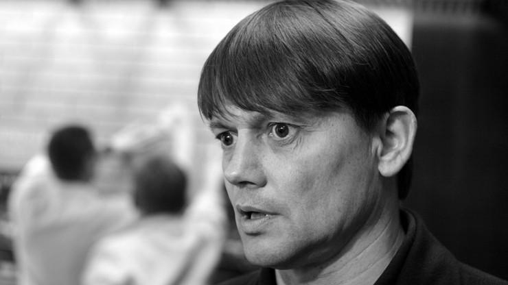 Zmarł Stanisław Terlecki. Były reprezentant Polski miał 62 lata