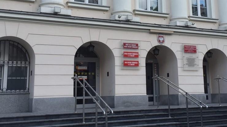 Burmistrz stołecznego Śródmieścia podał się do dymisji. Miał działać na szkodę Legii Warszawa