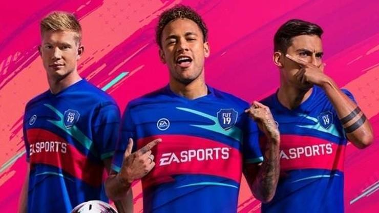 FIFA 20 oficjalnie potwierdzona! Nadchodzą nowe tryby