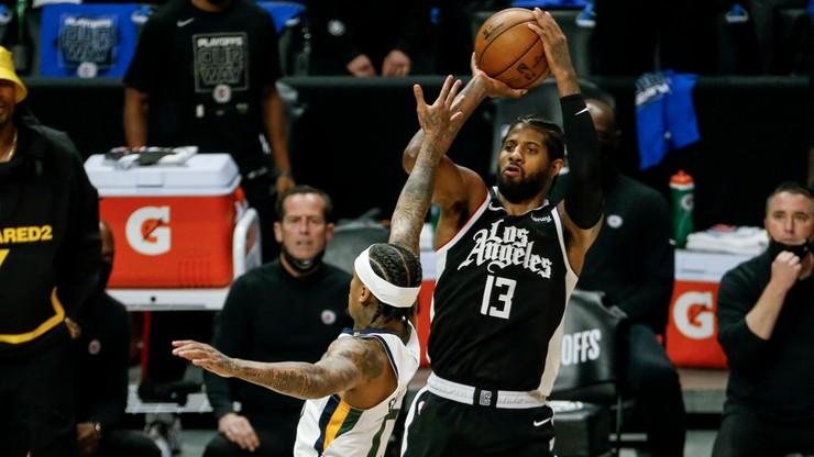 NBA: Clippers pierwszy raz awansowali do finału na Zachodzie