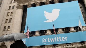 Szturm na Kapitol. Twitter zawiesił ponad 70 tys. kont związanych z ruchem QAnon