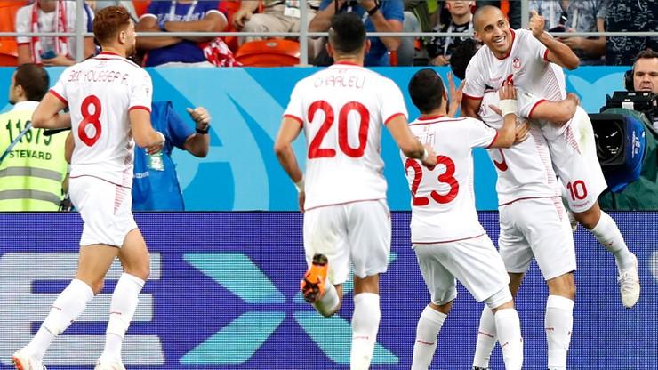 MŚ 2018: Historyczne zwycięstwo Tunezji
