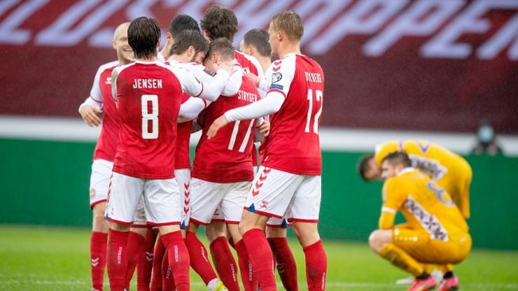 El. MŚ 2022: Wyniki i skróty meczów - 28.03