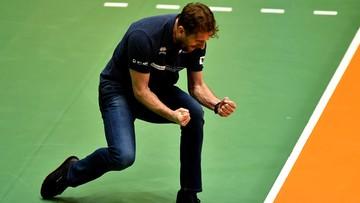 Magiera: Jakim trenerem będzie Dawid Murek?