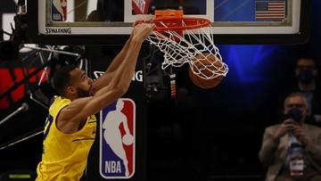Mecz Gwiazd NBA inny niż wszystkie