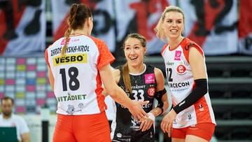 Tauron Liga: Magdalena Saad znalazła nowy klub