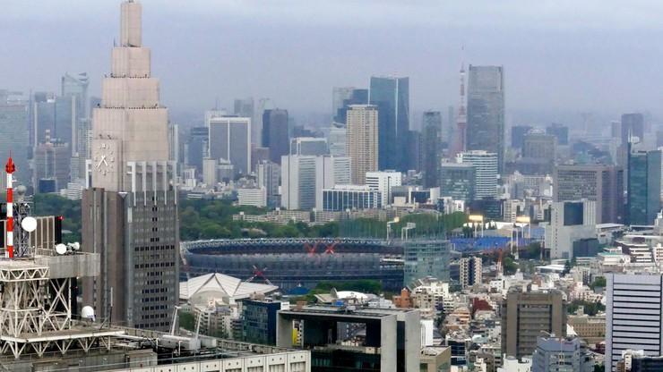 Tokio 2020: Stadion olimpijski prawie gotowy, otwarcie w grudniu