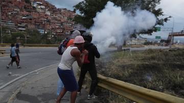 Pompeo: wszyscy amerykańscy dyplomaci opuścili Wenezuelę