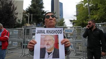 The Washington Post: zabicie dziennikarza zlecił książę. Turcja: ciało mogło być wywiezione z kraju