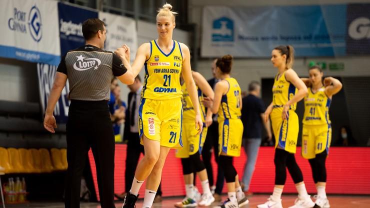 EBL: Gustafson pierwszym transferem VBW Arki Gdynia