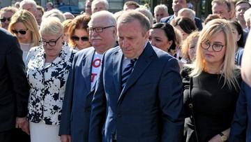 Schetyna w Gdańsku: chciałbym, żeby 4 czerwca był drogowskazem dla młodego pokolenia