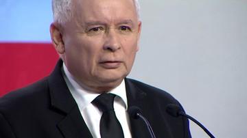 Kaczyński: dzięki porozumieniu z Izraelem uzyskujemy więcej, niż dzięki zapisom nowelizacji o IPN