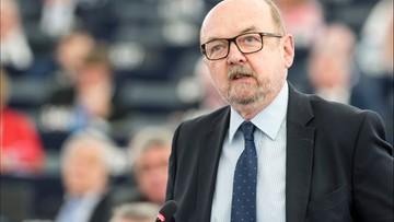 Frakcja PiS zgłosiła swój projekt rezolucji PE o sytuacji w Polsce