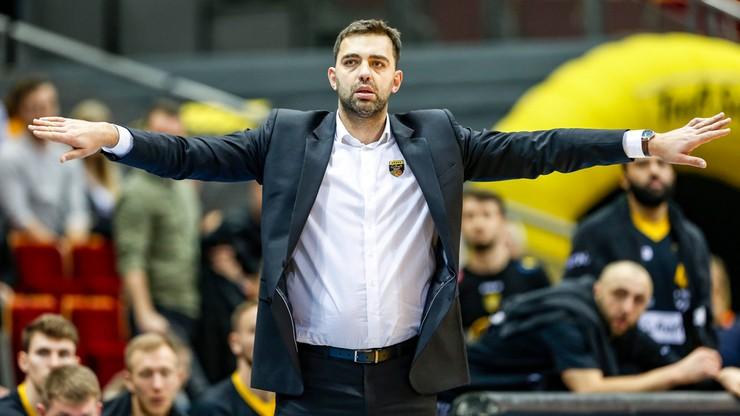 Trener Trefla Sopot: Musimy dać na tacę