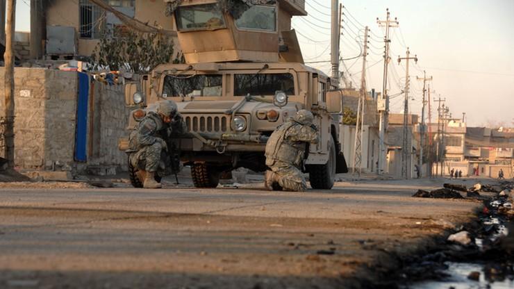 Szef Pentagonu zawiesił nakaz zwrotu premii przez weteranów