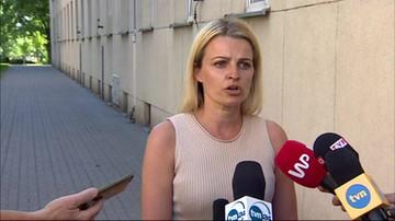 Wpłynął 1 mln zł poręczenia od Sławomira Nowaka