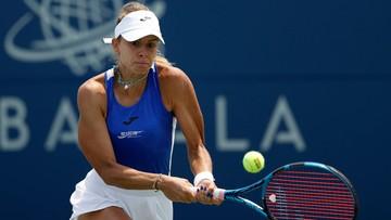 WTA w Montrealu: Jurak/Klepac – Linette/Pera. Relacja i wynik na żywo