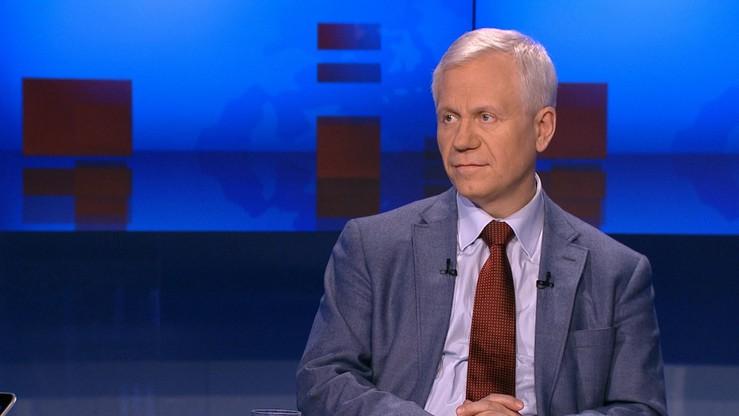 Jurek: 80 proc. tzw. legalnej aborcji w Polsce to dzieci z zespołem Downa. To trzeba przerwać
