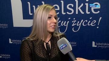 Aleksandra Mirosław: Nasza dyscyplina zyskuje na popularności