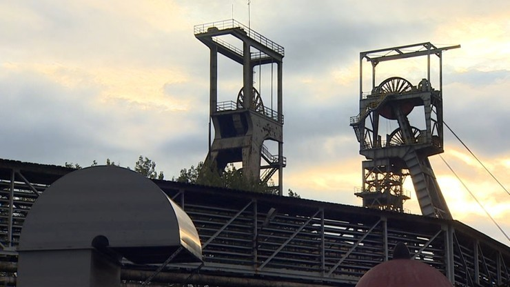 22-letni górnik zginął w kopalni Szczygłowice