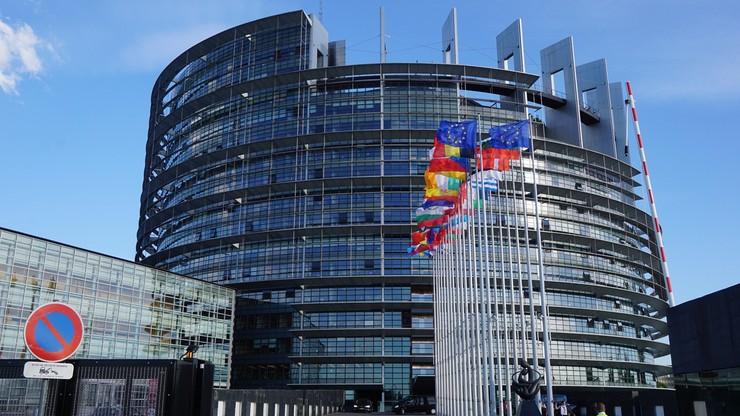 """Szefowie frakcji w PE: """"atak rosyjskich służb na obywateli UE to atak na całą Unię"""""""