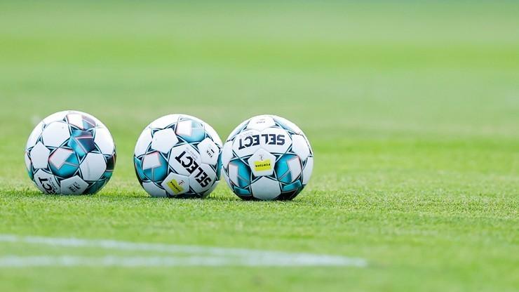 Fortuna 1 Liga: Niepełna druga kolejka, przełożone m.in. derby Łodzi
