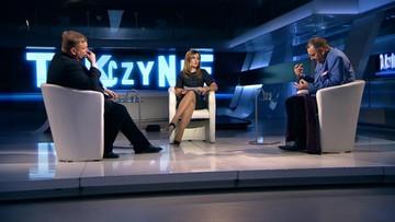 """""""Zamiast mówić o aborcji, trzeba mówić o tym, jak leczyć uszkodzone płody"""" - prof. Andrzej Kochański w programie """"Tak czy Nie"""""""
