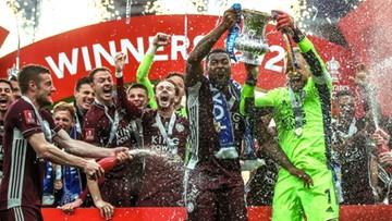 Piłkarski Puchar Anglii: Pierwszy w historii triumf Leicester City