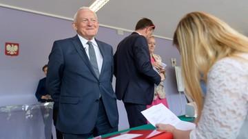 Na Koalicji Europejskiej zyskał SLD; najwięcej straciła PO