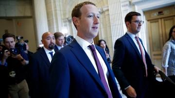 Senat USA wzywa Facebooka do sprzedania WhatsAppa i Instagrama