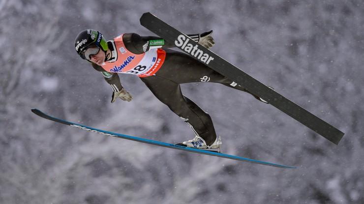 Prevc wraca do skakania! Szybkie wnioski w reprezentacji Słowenii