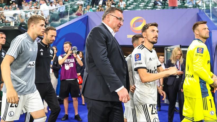 Iwanow: Czy Legia lub Lech powrócą na pucharowy tron?