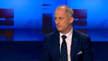 Neumann: w rezolucji o Polsce będzie apel, by KE wdrożyła kolejne kroki procedury ochrony praworządności