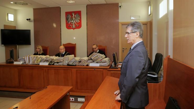 """""""Seksafera"""" w olsztyńskim ratuszu. Małkowski prawomocnie uniewinniony"""