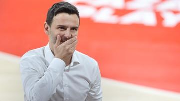 Liga Mistrzów FIBA: Przegrana mistrzów Polski w Izmirze