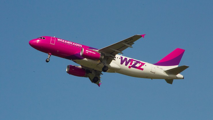 Z Gdańska do Wilna i Lizbony - nowe kierunki Wizz Air od grudnia 2017 r.