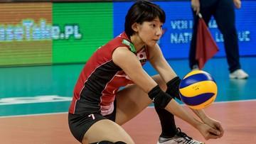 Liga Narodów siatkarek: Japonia - Niemcy. Relacja i wynik na żywo