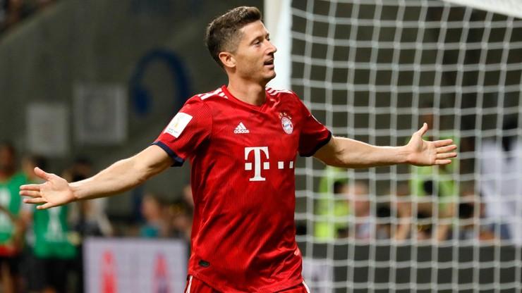 Piłkarz Bayernu zachwycony: Lewandowski pokazał, dlaczego klub nie pozwolił mu na odejście