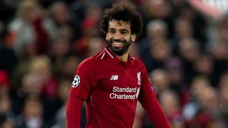 Salah wylogował się na dobre. Egipcjanin znika z internetu