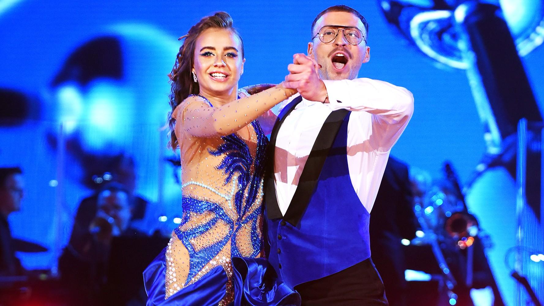 """Dancing with the Stars"": Oliwia Bieniuk kontra... hejt"