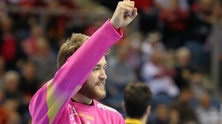 Najlepsze interwencje EHF EURO 2016