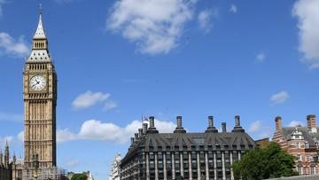 Aresztowano 19-latka. Jest podejrzany o udział w atakach terrorystycznych w Londynie