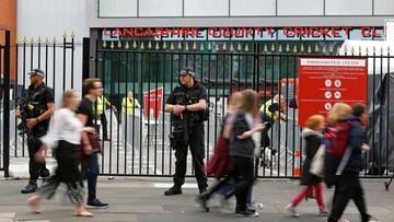Kolejne aresztowanie w związku z zamachem w Manchesterze