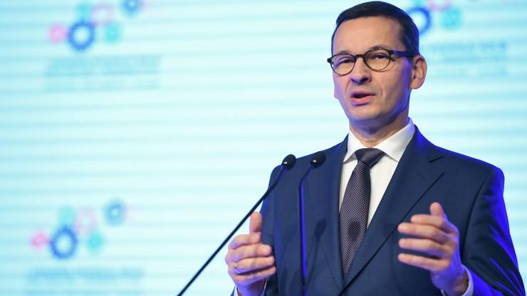 Premier Morawiecki: z gospodarką będzie lepiej niż nam się wydaje