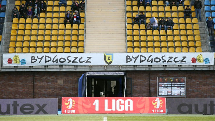 1 liga: Wiadomo, kto został nowym właścicielem Zawiszy Bydgoszcz