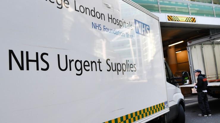 Najmłodsza ofiara koronawirusa w Anglii. 21-latka nie cierpiała na inne choroby