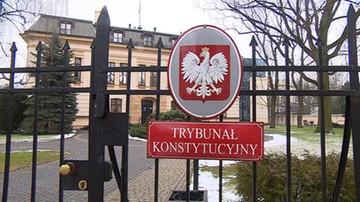 Sąd dyscyplinarny TK wystąpił o wyznaczenie nowego rzecznika ws. J. Stępnia
