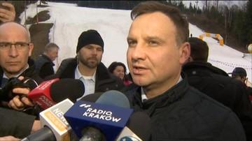 Prezydent: ile takich domów, jak Kiszczaka, jest jeszcze w Polsce