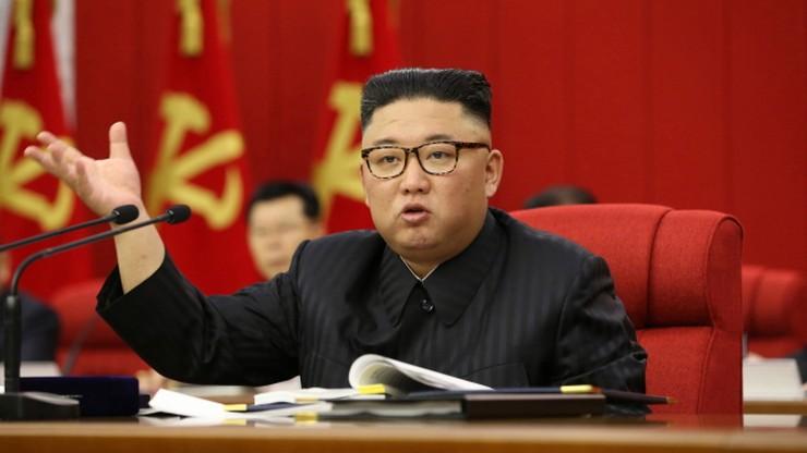 Zdjęcie Kim Dzong Una wywołało poruszenie. To efekt choroby?